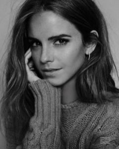 Emma Watson protagonizará Mujercitas