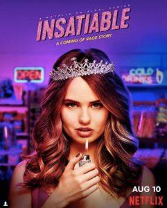 Insaciable la polémica serie de Netflix