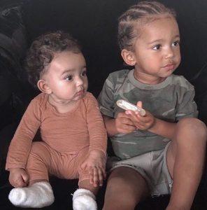 Kim Kardashian tendrá un cuarto hijo