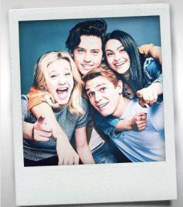 tráiler de la tercer temporada de Riverdale