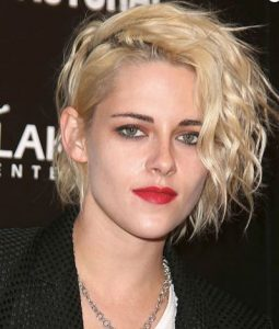 Kristen Stewart protagonizará Los Angeles de Charlie