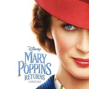 nuevo tráiler de Mary Poppins