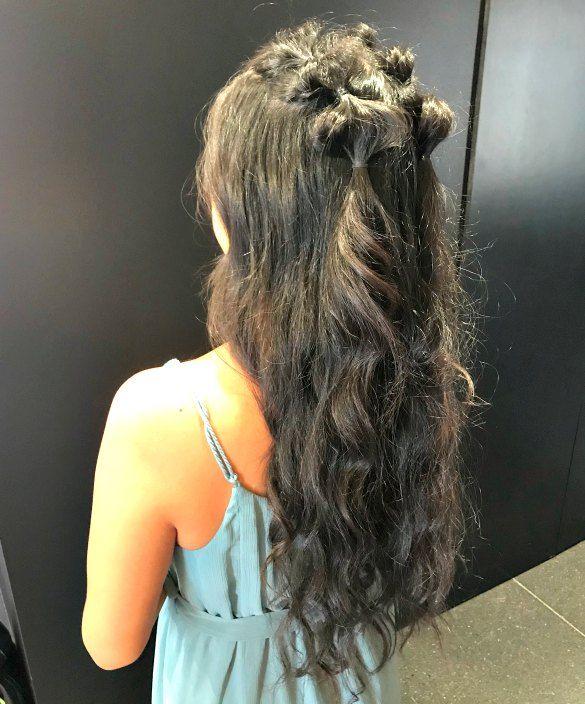 Tendencias de cabello para primavera-verano 2019