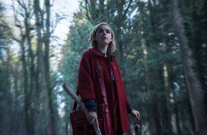 trailer de Sabrina la Bruja Adolescente nueva versión