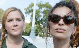 Emily Ratajkowski fue arrestada