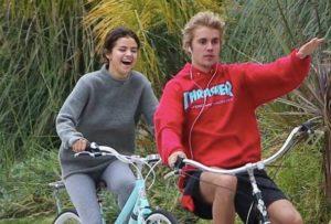 Justin Bieber sigue enamorado de Selena Gómez