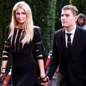 Paris Hilton canceló su compromiso