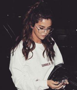 Selena Gómez salió del centro psiquiátrico