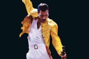 crítica a Bohemian Rhapsody