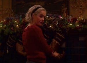 Especial de Navidad de Sabrina