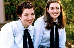 Anne Hathaway confirma Diario de una Princesa 3