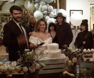 Miley Cyrus y Liam Hemsworth quieren tener hijos