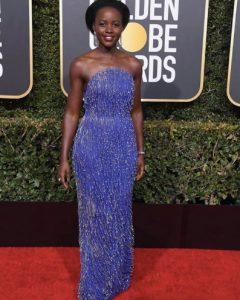 vestidos mas increíbles de los Golden Globes