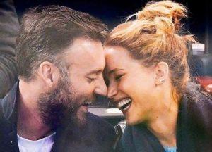 Jennifer Lawrence está comprometida