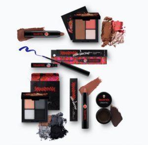Reina Rebelde el maquillaje para latinas