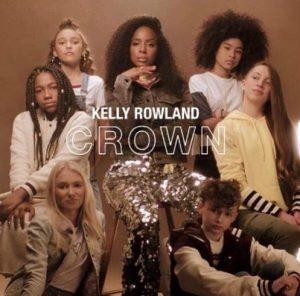 canción de Kelly Rowland y Dove