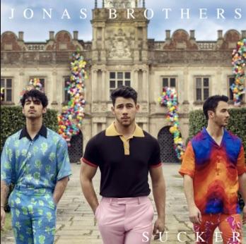 Carpool Karaoke de los Jonas Brothers