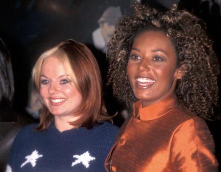 Mel B y Geri Halliwell tuvieron sexo