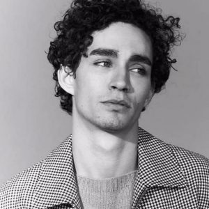 Robert Sheehan de Umbrella Academy