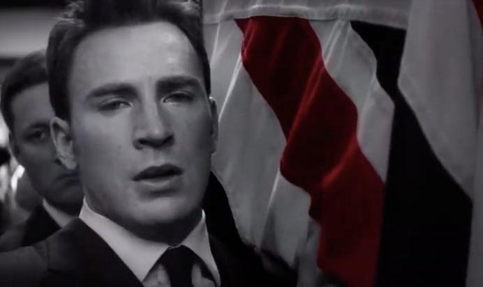 nuevo trailer de Avengers: Endgame