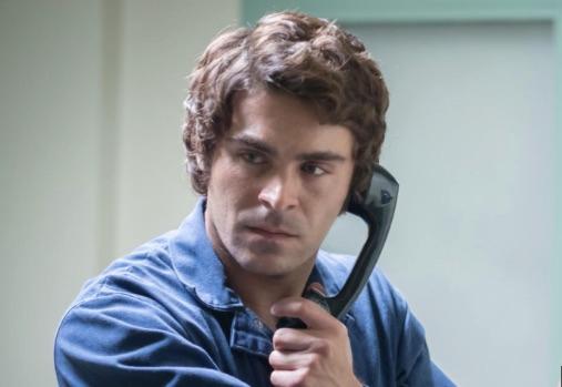 nueva película de Zac Efron se estrenará en Netflix