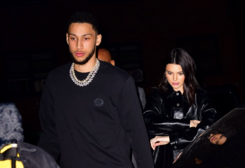 Kendall Jenner terminó con su novio