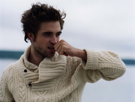 Robert Pattinson será Batman