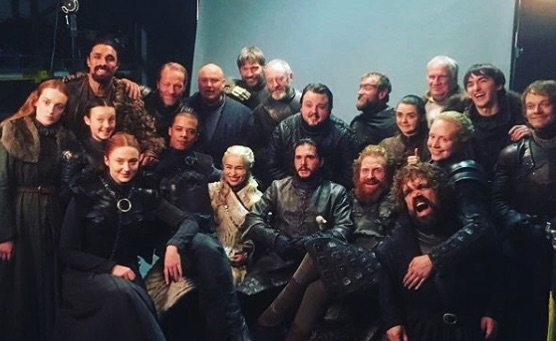 despedida de Emilia Clarke a Game of Thrones