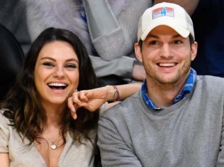Ashton Kutcher y Mila Kunis se divorcian