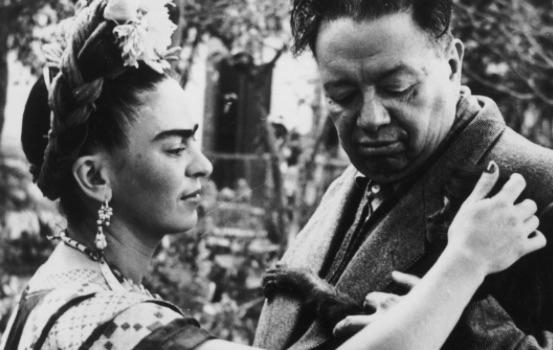 voz de Frida Kahlo