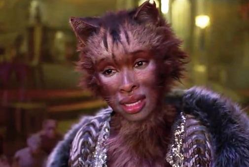 Taylor Swift protagoniza la película de Cats