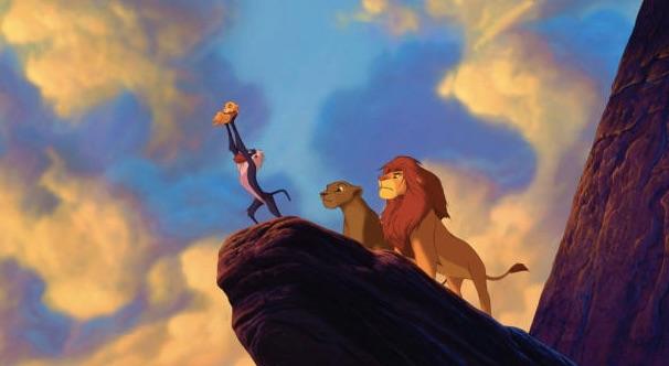 crítica a El Rey León