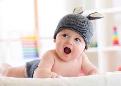 datos sobre la piel de tu bebé