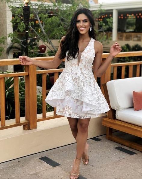 tips de belleza de Francisca Lachapel