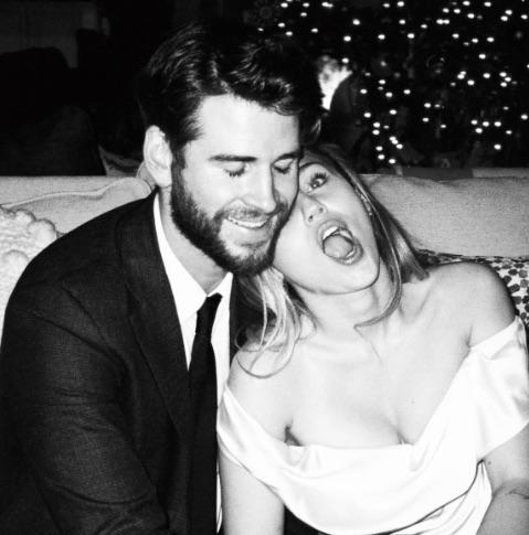 Miley Cyrus habla de su separación de Liam Hemsworth