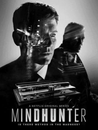 Mindhunter la serie de Netflix