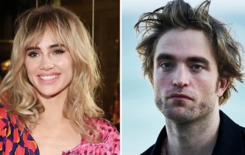 nueva novia de Robert Pattinson