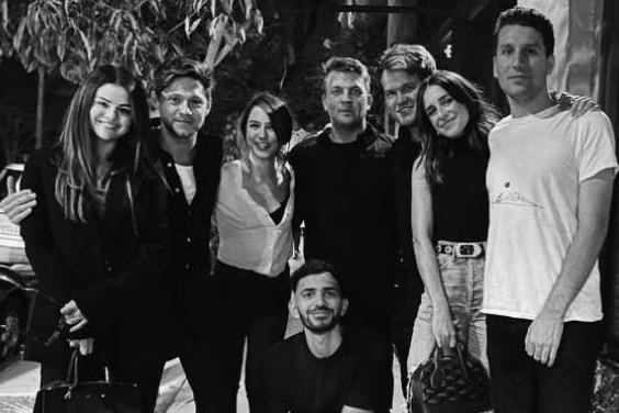 Selena Gómez y Niall Horan tienen un romance