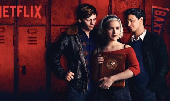 series de Netflix para maratonear en Halloween
