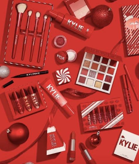 Kylie Jenner vendió su empresa de cosméticos