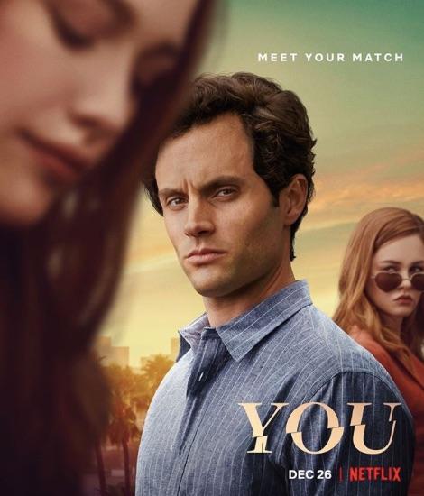 segunda temporada de You