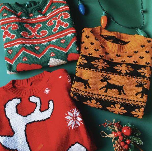 Regalos navideños hechos en México