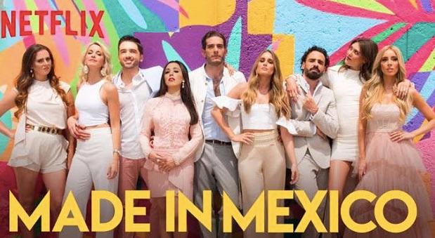 Mexicana se casará con miembro de la realeza