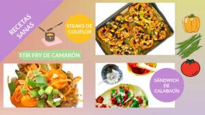 recetas con salsa de tomate sanas y fáciles
