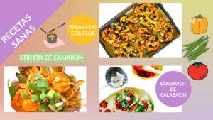 recetas tomate sanas y faciles
