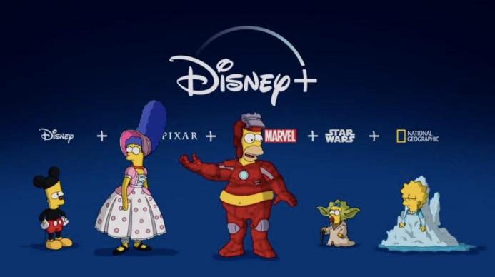 Disney Plus llega a Latinoamérica