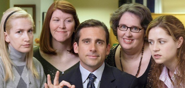 mejores frases de The Office